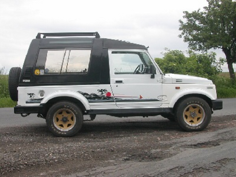suzuki samurai long 2002 car specs and details. Black Bedroom Furniture Sets. Home Design Ideas